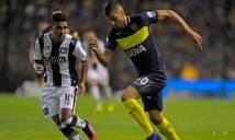Juventus CHÍNH THỨC chiêu mộ thành công 'thần đồng' Uruguay