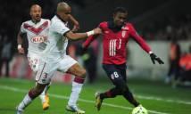 Lille vs Bordeaux, 03h00 ngày 27/01: Kéo nhau tới loạt sút Penalty