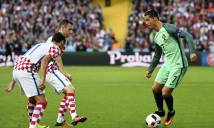 Nhọc nhằn hạ Croatia, Bồ Đào Nha tiến tứ kết