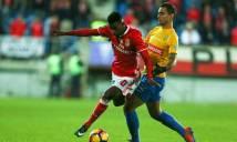 Châu Âu phát cuồng vì sao trẻ Benfica