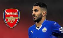 Điểm tin sáng 29/6: Arsenal chào mời Mahrez, ĐT Chile vào Chung kết Confed Cup