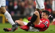 Top 10 cầu thủ bị phạm lỗi nhiều nhất Premier League: Sanchez, Hazard không phải số 1