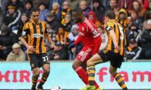 Hull City vs West Brom, 22h00 ngày 26/11: Kéo dài mạch thắng