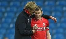 HLV Liverpool báo tin vui trước chung kết Champions League