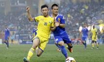 SLNA tái xuất V-League, HLV đối thủ không dám xem thường sao U23
