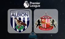 """West Brom vs Sunderland, 22h00 ngày 21/01: """"Mèo lại hoàn mèo"""""""