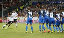 Sao trẻ Alexander-Arnold giúp Liverpool nắm lợi thế trước Hoffenheim