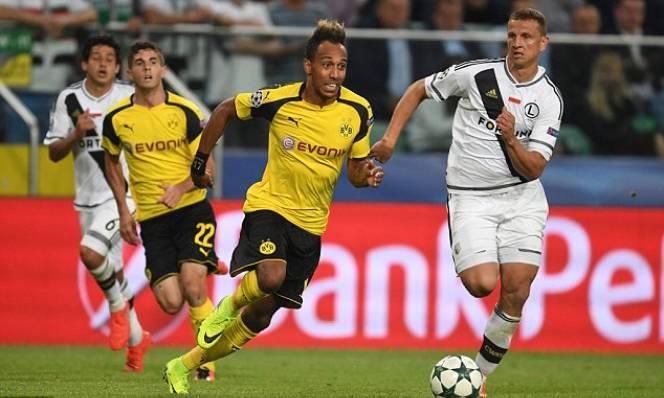 Dortmund vs Legia Warszawa, 02h45 ngày 23/11: Giữ vững vị thế