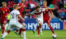Nhận định Biến động tỷ lệ bóng đá hôm nay 22/03: U21 Đức vs U21 Israel
