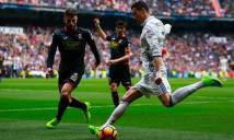 Tái hiện tuyệt kỹ của 'Rô vẩu', Ronaldo khiến FAN Real phát cuồng