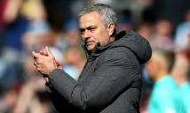 Derby Manchester: Mourinho vẫn xoay tua đội hình