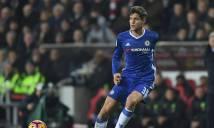 Sao Chelsea đăng ảnh chấn thương, nguy cơ lỡ trận gặp Tottenham