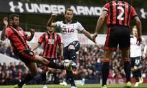 Tottenham thắng trận thứ 8 liên tiếp: Chỉ cần hụt chân, Chelsea sẽ rơi!
