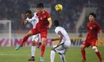 ĐHTB bán kết AFF Cup: Việt Nam góp 2 đại diện