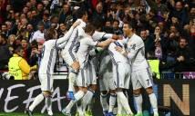 Link sopcast, TRỰC TIẾP Real Madrid vs Deportivo La Coruna: Chờ Ronaldo tỏa sáng