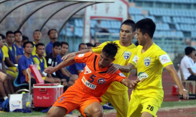 Trước vòng 14 V-League: Tâm điểm tại sân Chi Lăng
