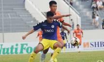Vòng 5 V.League 2018: Vòng đấu thượng hạng