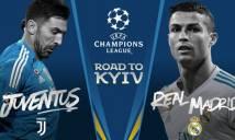Những điều cần biết về 4 cặp tứ kết Champions League: Cái duyên CR7; Sevilla gây khó cho Munich