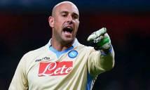 Man City hỏi mua thủ thành Pepe Reina