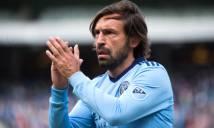 Nửa năm sau khi giải nghệ, Pirlo chia sẻ lý do 'chán' bóng đá