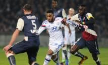 Lyon vs Bordeaux, 22h00 ngày 10/09: Phân cao thấp