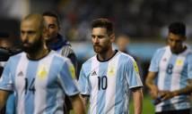 Lionel Messi - Siêu sao cô đơn giữa một bầy lừa ở xứ Tango