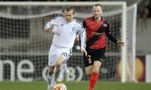 Nhận định bóng đá Maritimo vs Dynamo Kyiv, 02h30 ngày 18/8 (Vòng play – off Europa League 2017/18)