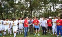 HLV Nguyễn Quốc Tuấn chúc HAGL thành công cùng HLV và GĐKT mới