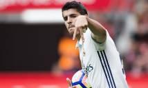 Mourinho đích thân gọi điện mời Morata về MU