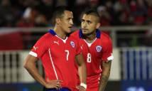 Vidal rủ rê đồng đội tại Chile về đầu quân cho Bayern