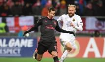Tại sao Mkhitaryan là chìa khóa giúp Arsenal vô địch Europa League?