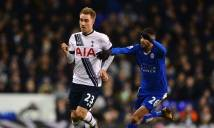 Tottenham vs Leicester City, 21h00 ngày 29/10: Chích chòe tìm tổ