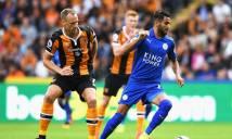 Nhận định Leicester vs M'gladbach 01h45, 05/08 (Giao hữu Câu lạc bộ)