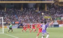 KẾT QUẢ Hà Nội - HAGL: Trận cầu mãn nhãn với phong độ đỉnh cao của các cầu thủ U23