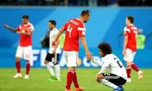Ai Cập vẫn còn cơ hội vượt qua vòng bảng World Cup 2018