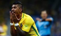 Rộ tin Barca đạt thỏa thuận với ngôi sao tuyển Brazil đang chơi tại Trung Quốc
