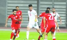 Nhận định Bahrain vs Palestine, 18h00 ngày 22/3 (Giao hữu quốc tế)