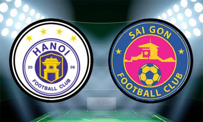 Nhận định Hà Nội vs Sài Gòn, 19h00 ngày 13/06: Bất phân thắng bại