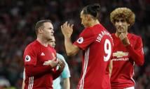 Man Utd nhận tin vui từ ngôi sao trước thềm Chung kết Europa League