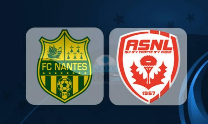 Nantes vs Nancy, 00h30 ngày 11/01: Dứt mạch chủ nhà