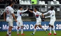Trước vòng 18 Ligue 1: Đại chiến Lyon - Marseille