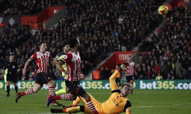 Hạ Liverpool, Southampton mơ về chung kết League Cup
