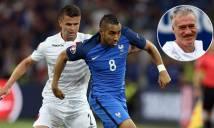 Pháp sớm vào vòng 1/8: Les Bleus thắng, Deschamps thua