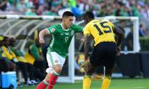 Nhận định Mexico vs Jamaica 08h00, 24/07 (Bán kết Gold Cup 2017)