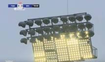Trận Than Quảng Ninh vs B.Bình Dương: Sự chuyên nghiệp rút ra từ sự cố trên sân Cẩm Phả