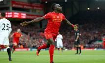 Điểm tin tối 12/1: Liverpool trả giá vì phụ thuộc vào Mane