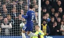 Morata tỏa sáng phút bù giờ, Chelsea thắng kịch tính Bournemouth