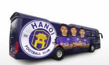 CHOÁNG: CLB của Quang Hải, Văn Quyết tậu xe bus tiêu chuẩn châu Âu