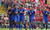 Nhận định Thái Lan vs Gabon, 19h30 ngày 22/03 (Giao hữu đội tuyển quốc gia)