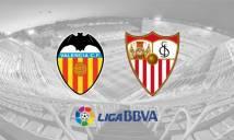 Valencia vs Sevilla, 21h15 ngày 16/04: Điểm tựa Mestalla